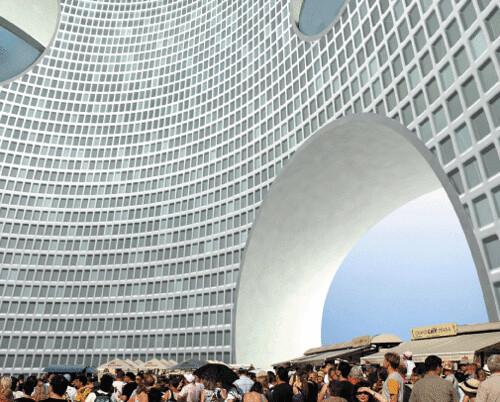 فنادف فخمة     تصميم لناطحة سحاب     تصاميم لمنشأة سياحية في كوريا 2339606421_b0eeafc41c