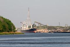 DSC_0878 (Billy Hendrix Photography) Tags: ship anchor tugboat barge shrimpboats cabincruiser bluemoonyacht