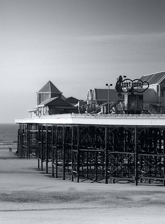 Central Pier by Darkr, on Flickr