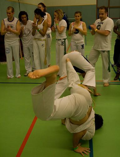 Batizado Planeta Capoeira