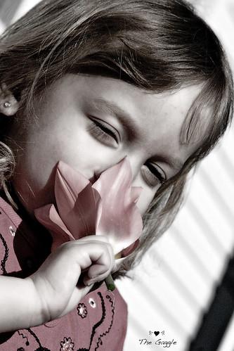 E Flower