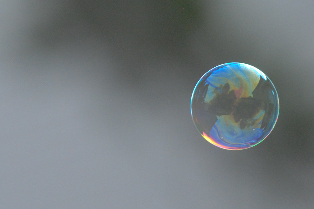 bubble shot by rhett maxwell, on Flickr