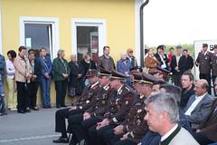 MTF- Segnung der FF Wagendorf vom 03.Mai 2008