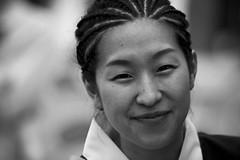 Festival Performer (DSLR_MANIA) Tags: birthday bw festival canon eos lotus buddha korea seoul lantern southkorea buddhas lotuslanternfestival 40d canonef200mmf28liiusm eos40d dslrmania