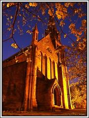 all saints church in old runcorn
