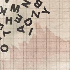 (medejavecu) Tags: collage handmade letters scan typo papier akzidenz buchstaben grotesk typografie versalien ausgeschnitten buchstabensalat