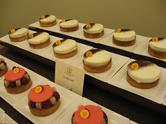 Pierre Hermé: Vanilla Tart