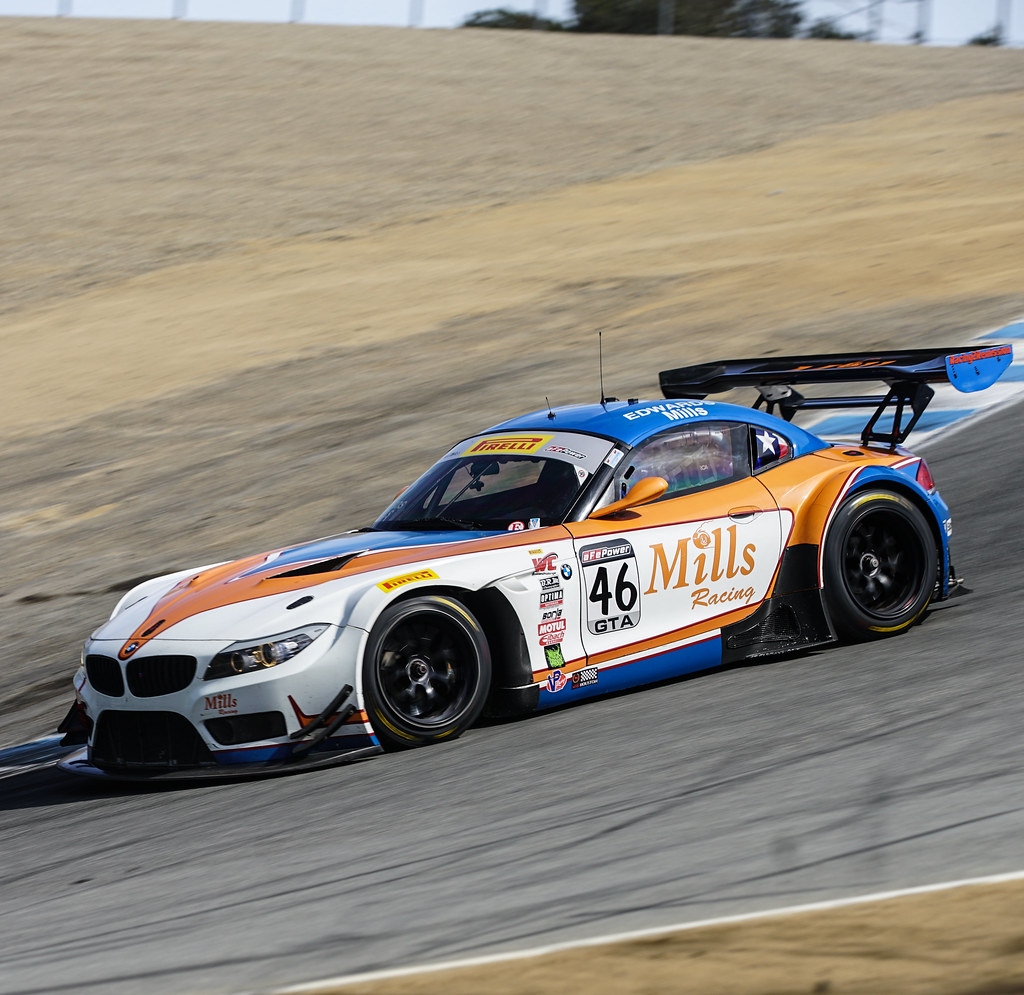 Bmw Z4 2016: The World's Best Photos Of Wec And Z4