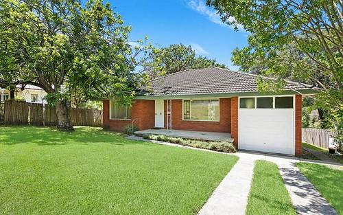 18 Eton Road, Lindfield NSW