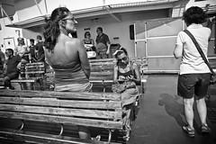 Italy, Strait of Messina (Epsilon68 - Street and Travel Photography) Tags: fujifuji xfuji xt1xt1 italy messinastrait fuji fujix fujixt1 fujifilm travel street stphotographia bw blackandwhite blackwhite noireblanc ngc monochrome