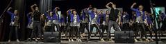 2J0A2161 (ealyjh) Tags: showchoir music glee mhs images dance dancing singing morgantownwv cabell midland high school