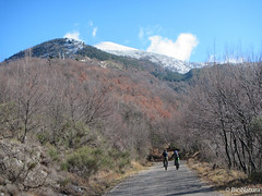 IMG_1441 (BiciNatura) Tags: bicinatura mountain bike mtb monte aspra all snow