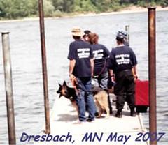 Dreshbach Search