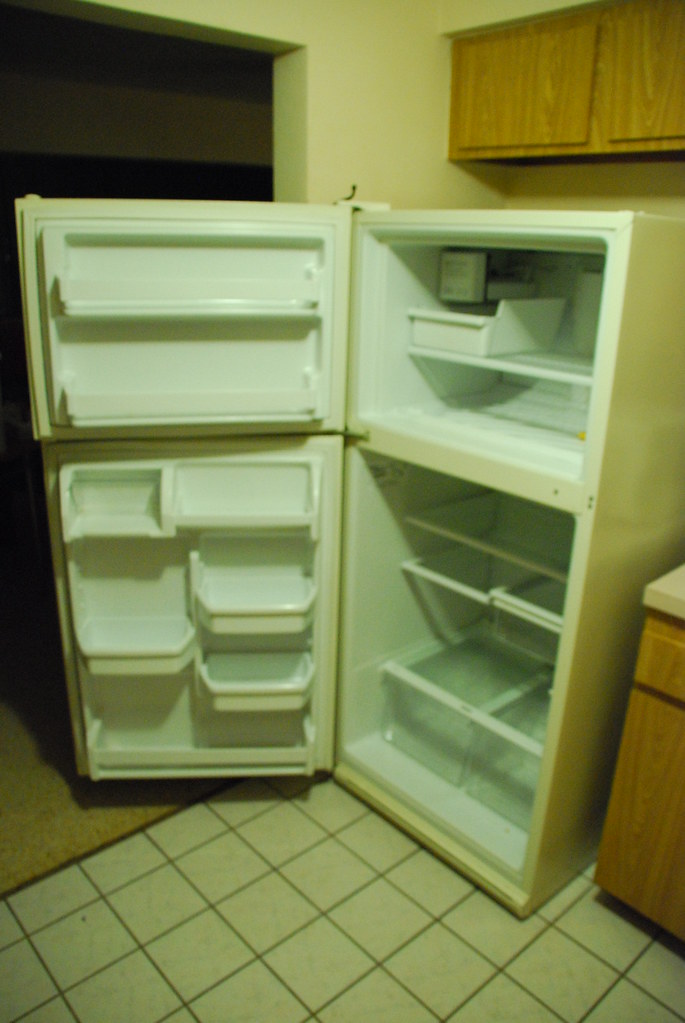 Day 131/365 - DeadFridge-0001