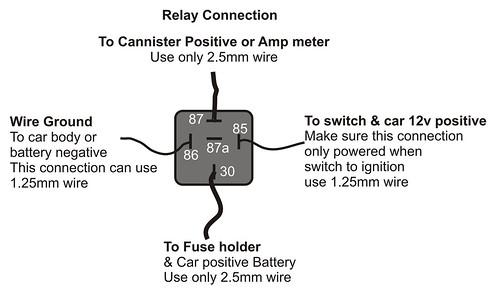 xcat technology sdn bhd february 2009 rh zoolhho blogspot com Fuel Pump Relay Wiring Diagram Starter Relay Wiring Diagram