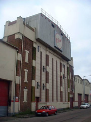 Clows Animal Feed Mill Belfast