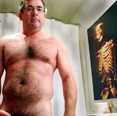 Good Morning Tampatroy Gay Hairy Selfportrait Sey Fur