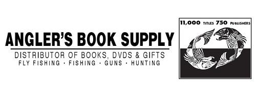 Angler's Book Supply