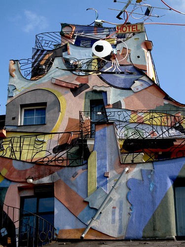 Hotel Spirit, Bratislava by you.