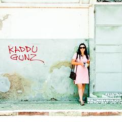 Kaddu Gunz