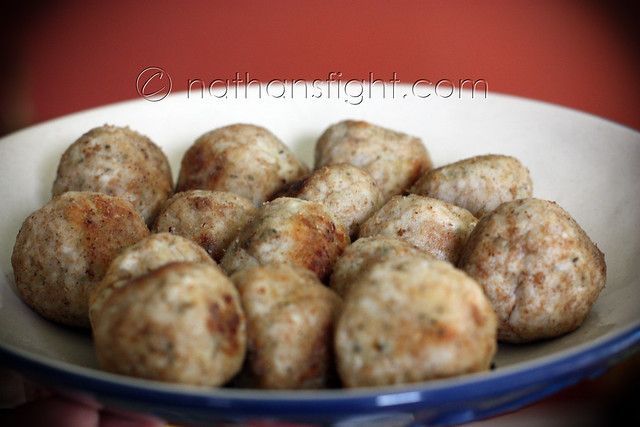 chicken meatballs 2-2