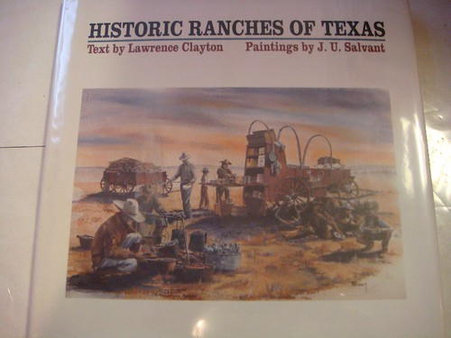 Ranches of Texas