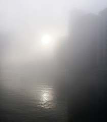 London, 08.33am