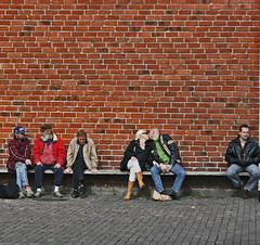 People (Júlíus Stígur / Julius Stigur) Tags: lund júlíus stephensen stígur mårtenstorget