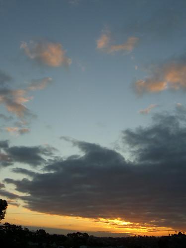 Sunrise 10.16.07