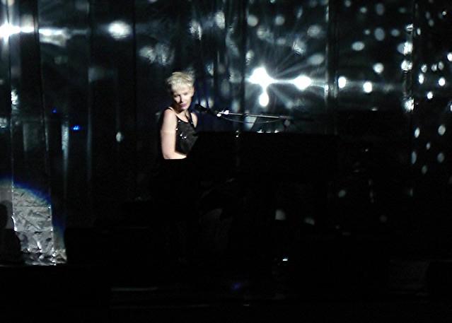 Annie Lennox by videoqueen