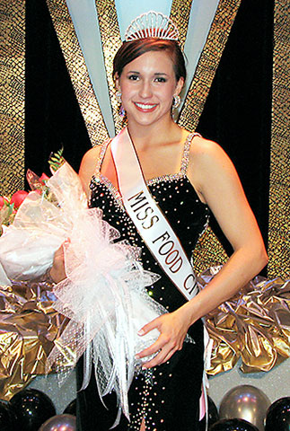 Miss Food City 2008