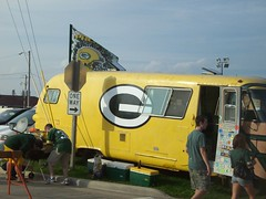 100_0491 (indieapple) Tags: packers greenbay tailgating greenbaypackers