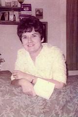 Mom in 1967