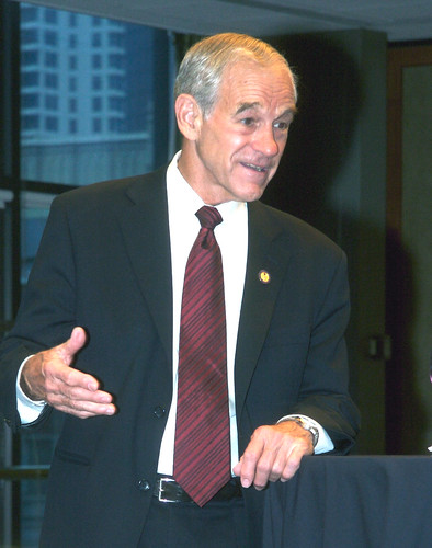Feature: Ron Paul's Presidential Bid | Lambda Chi Alpha