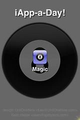 iApp-a-Day - Magic