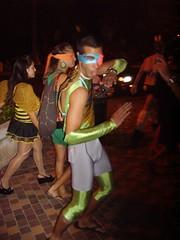 Ninja turtles!