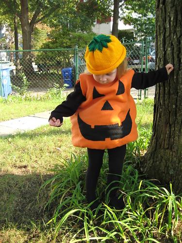 Elsie Pumpkin