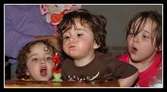 sopla (C. Ricardo Gomez) Tags: tito people nio hijo espaa childhood celebracion canonmarkiii cumpleaos birthdays child ricardogomez flickr
