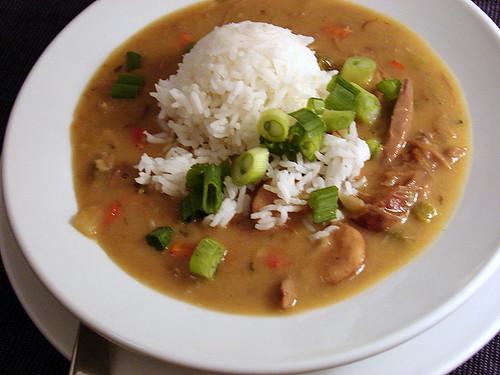 Dinner:  November 11, 2007