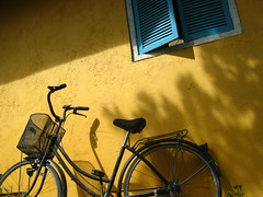 morning light (.emong) Tags: morning window bike yellow wall philippines zambales inspiredbylove diamondclassphotographer flickrdiamond colourartaward platinumheartaward philippinephotographicsociety