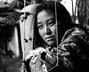 Tibetana 2 (mexadrian) Tags: china girl tibetan 6x7 yunnan 67 lijiang plaubel makina