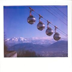 Grenoble#8 (streunerfreund) Tags: grenoble polaroid spectra 990