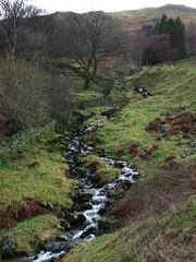 Stream (Wiske68) Tags: winter nature water waterfall lakes lakedistrict s6500fd myfuji diamondclassphotographer flickrdiamond lakedistrictinwinter