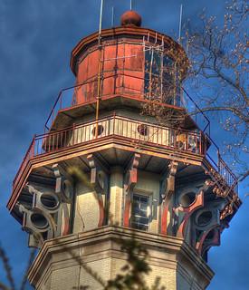Staten Island Range Lighthouse