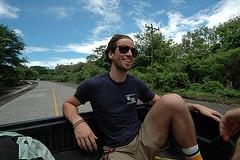 more hitchhiking