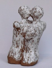 sculpture 8 (SoulSoundDuo) Tags: sculpture art contemporary rene clay 2007 sinkjr sinkjar sinkjaer