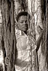 Twiny Experiences (Nana Kofi Acquah) Tags: black hot sexy model woods natural ghana twigs blackwize twines modelmayhem