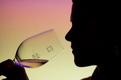vyno demiu valymas