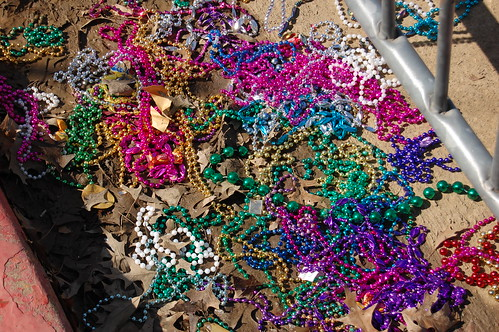 Beads on the Street