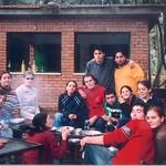 Acampada Noviembre 2002